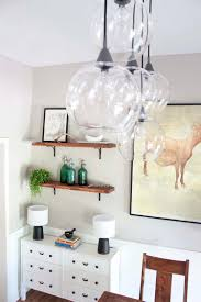 modern farmhouse dining room makeover reveal southern revivals
