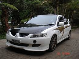 modified mitsubishi lancer 2005 baby evo 2004 mitsubishi lancer specs photos modification info