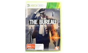 the bureau xbox 360 the bureau xcom declassified xbox 360 buy