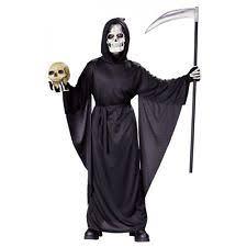 grim reaper costume grim reaper costume ebay