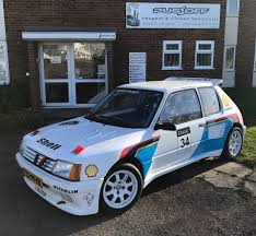 peugeot 205 group b pug1off home facebook