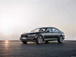 bmw 7 series 2016 pictures information u0026 specs
