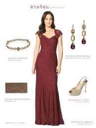 burgundy dress for wedding burgundy dress for wedding apearls fashion for you all