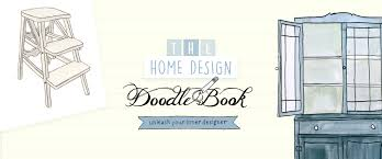 home design books home design doodle book