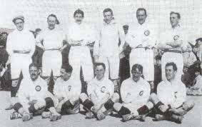 real madrid football club history