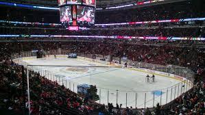memphis grizzlies lexus lounge united center section 213 chicago blackhawks rateyourseats com