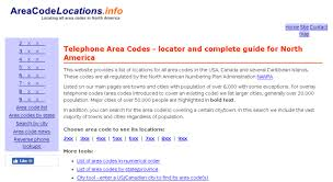 us area code phone area codes map united states 732 area code map get an easy