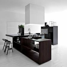 appliances varnished oak wood kitchen counter with marble