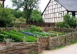 Herb Garden Layout Wyrtig Designing A Garden