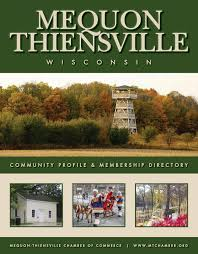 mequon thiensville wi community profile 2017 by town square