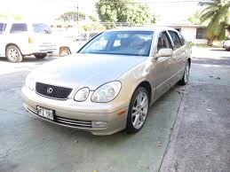 lexus used oahu windward cars