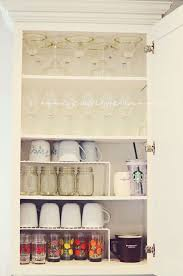 best 25 kitchen cabinet shelves ideas on pinterest colored