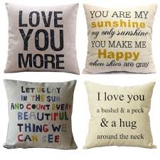 Don t Buy New Throw Pillows Just Buy New Covers