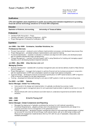 Sample Resume Format For Accounting Staff by Salesforce Sample Resume Free Resume Example And Writing Download