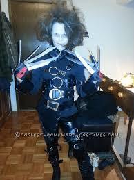 10 best costumes images on pinterest edward scissorhands costume