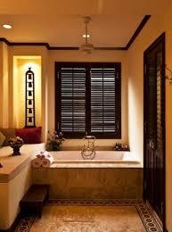 British Bathroom Bathroom British Colonial Style Like The Trim On Tile Colonial