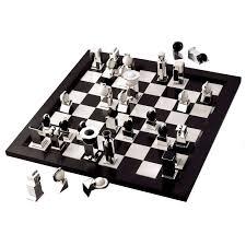 jean puiforcat chess set cool hunting
