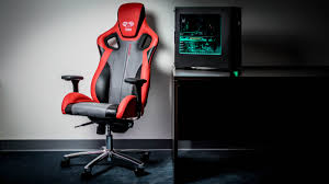 Desk Chair For Gaming by E Blue Cobra X Gaming Chair Redefines Awesomeness Unlocked