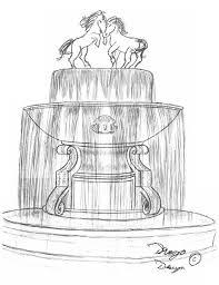 drago international water fountains