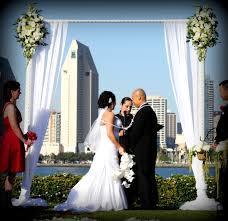 wedding arches los angeles arc de modern panache square wedding arch rentals san