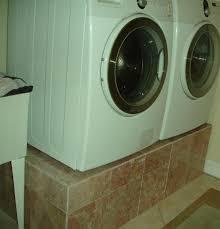 Front Loader Pedestal Front Load Washer Dryer Pedestals