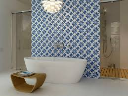 spanish tile enters the modern age metropolis