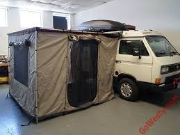 Arb Rear Awning Screen Room For Arb Awning Gowesty Camping Pinterest Van Life
