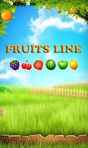 line apk fruit line for android free fruit line apk mob org