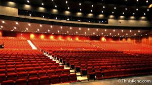 Grand Sierra Reno Buffet by Photo Gallery Grand Sierra Theatre Gets Major Upgrade