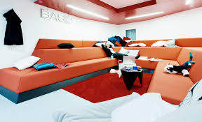 Google Headquarters Interior Five Cool London Offices That Make Business A Pleasure Now Here