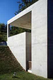house of the day casa bernasconi by luigi snozzi journal the