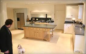 a kitchen in woking is a dog u0027s best friend dovetail blog