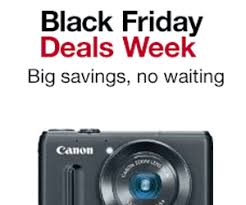 amazon black friday camera black friday 2012 deal is 229 canon powershot s100 camera