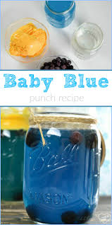 baby blue hawaiian punch recipe the typical mom