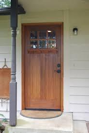 Shaker Style Exterior Doors by Front Doors Trendy Colors Shaker Front Door 36 Shaker Front Door