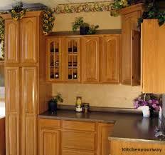Honey Oak Kitchen Cabinets Wall Color 97 Best Kitchen Images On Pinterest Kitchen Ideas Wall Colors