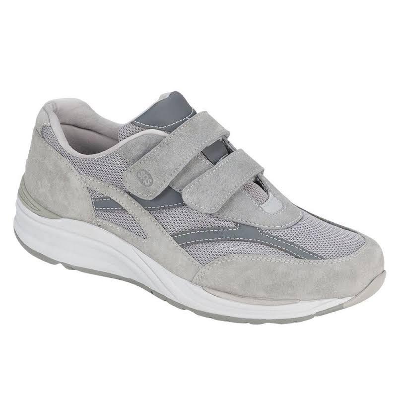 SAS JV Hook and Loop Sneaker, Adult,