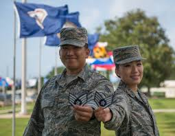 medical group couples make nco rank together u003e air force medical