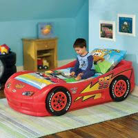 best toddler bed little tikes race car bed