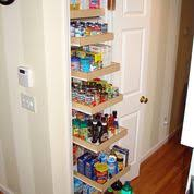 Roll Out Pantry Shelves by Increase Pantry Storage Space In Your Brushy Creek Home With Roll