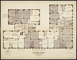 4 Floor Apartment Plan by Apartment Floor Plan For One Hyde Park Londonfloor Layout Planner