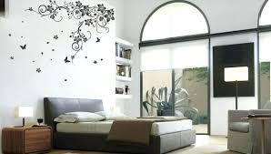 d coration mur chambre coucher deco murale chambre daccoration murale originale pour maison