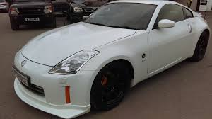 nissan 350z price used used white nissan 350z for sale rac cars