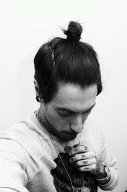 mun hairstyle are all men growing their hair to get some buns