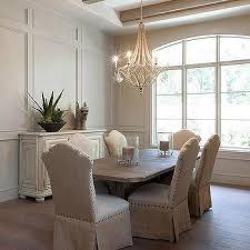 Wainscoting Ideas For Dining Room Dining Room Wainscoting Design Ideas