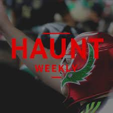 haunt weekly