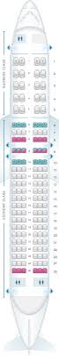 plan des sieges airbus a320 seat map aeroflot airlines airbus a320 200 config 1
