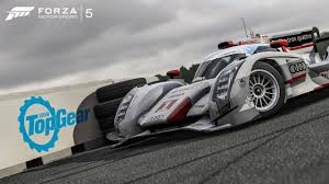 Forza Motorsport 5 New Screenshots Featuring Audi Cars Audi