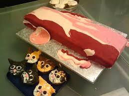 birthday cake of doom regan u0027s blog party fun pinterest