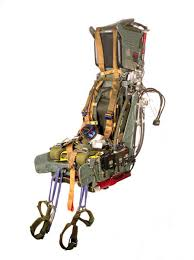 siege ejectable mirage 2000 mk10 ejection seat martin baker